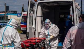 Pacjent skierniewickiego szpitala z koronawirusem. Zamknięto trzy oddziały